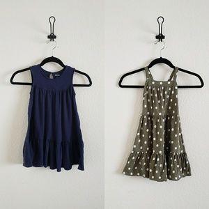 Girl Dresses (2 dresses)